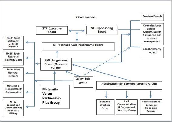 LMS Governance Framework